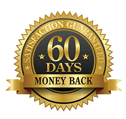 60Days-Money-back