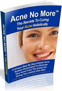Acne No More By Mike Walden Acne No More Review • Get Rid Your Acne In Just 7 Days...