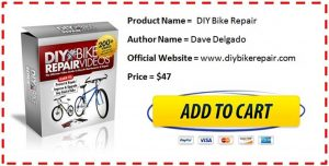DIY Bike Repair By Dave Deigado Free PDF Download Now ANYONE Can Learn To Repair & Maintain Bicycles From Home!