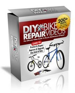 Now ANYONE Can Learn To Repair & Maintain Bicycles From Home!