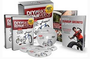 Now ANYONE Can Learn To Repair & Maintain Bicycles From Home! DIY Bike Repair By Dave Deigado Free PDF Download