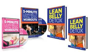 Lean Belly Detox By Matt Stirling OMG!! SHOCKING TRUTH EXPOSED HERE!! - Lean Belly Detox Review