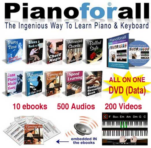 Pianoforall By Robin Hall Pianoforall Program Review — Learn Piano At Home  Lessons Online For Beginners.. FREE DOWNLOAD PDF