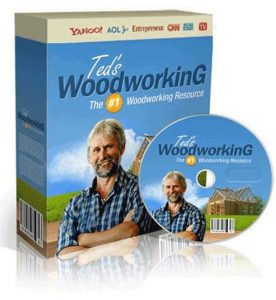 Teds Woodworking By Ted Mcgrath Teds Woodworking - 16,000 Woodworking Projects by Ted McGrath