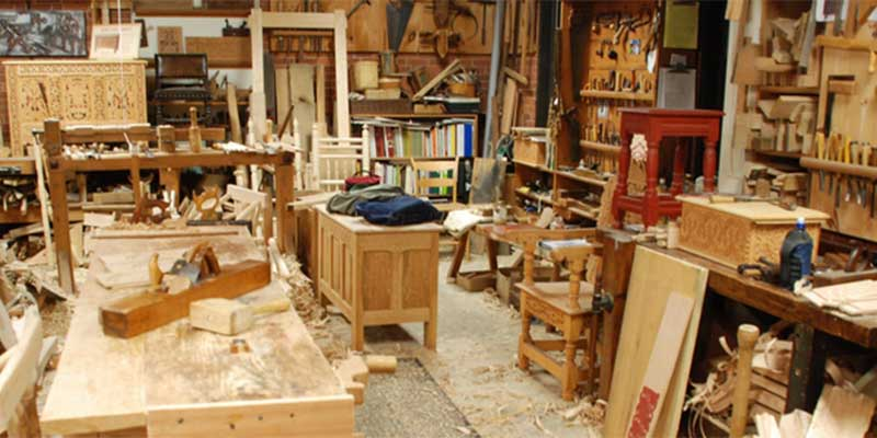 What Can You Learn From Teds Woodworking?