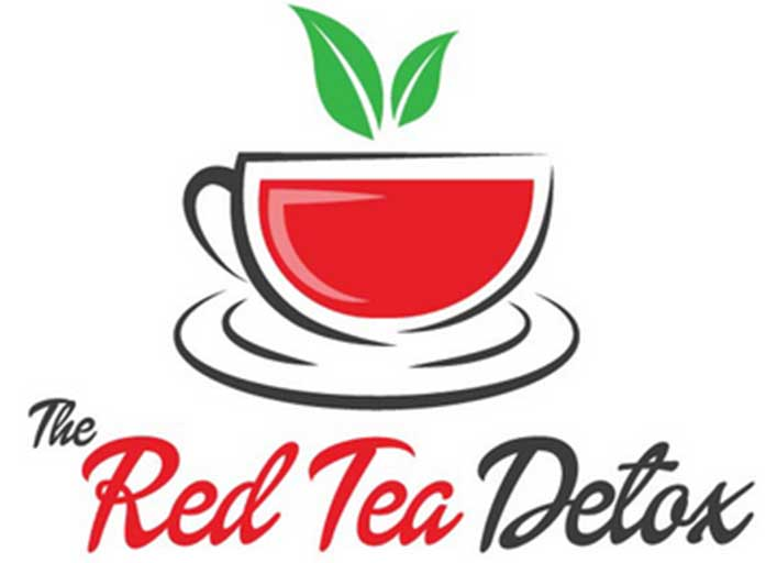 The Red Tea Detox: Drink This Detox Spice Tea For a Flat Belly (weight loss Book 2)