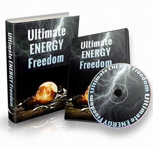 Ultimate Energy Freedom Generator Review - Free Energy Generator FREE DOWNLOAD PDF