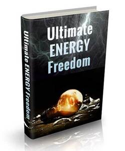 Ultimate Energy Freedom By Nicky Taylor Ultimate Energy Freedom Generator Review - Free Energy Generator FREE DOWNLOAD PDF
