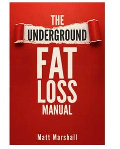 underground fat loss manual, ABest Reviews