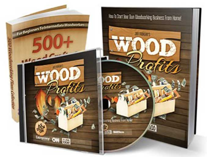 Wood Profits Review. How to start a profitable woodworking business... Wood Profits Review How to start a profitable woodworking business... Wood Profits Review