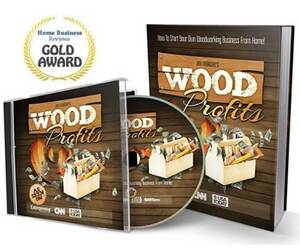 Wood Profits By Jim Morgan How to start a profitable woodworking business... Wood Profits Review How to start a profitable woodworking business... Wood Profits Review