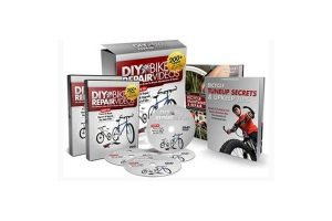 DIY Bike Repair – Now ANYONE Can Learn To Repair & Maintain Bicycles From Home!