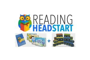 Reading Head Start – How To Teach Children To Reading – Programs For Kids By Sarah Shepard