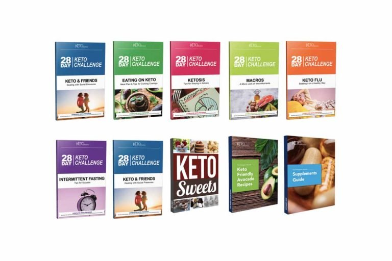 28-Day Keto Challenge Review - Is This a Worthy Keto Program?