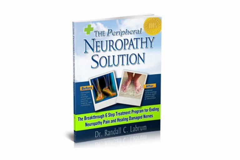 End Your Nerve Pain Permanently The Neuropathy Solution Program