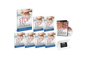 How to Stop Fat Storage to lose weight – Janet Hadvill's program Exposed!