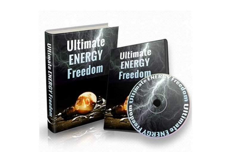 Ultimate Energy Freedom Generator Review Free Energy Generator