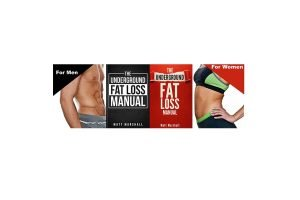 Matt Marshall's The Underground Fat Loss Manual. Does It Work?, All Best Reviews