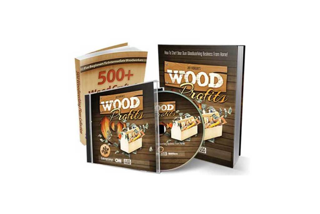 How to start a profitable woodworking business... Wood Profits Review