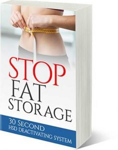 Stop Fat Storage By Janet Hadvill How to Stop Fat Storage to lose weight - Janet Hadvill's program Exposed!