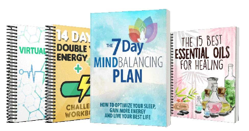Pros of 7 Day Mind Balancing Plan