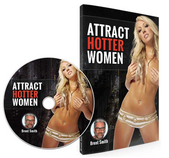 Attract Hotter Women By Brent Smith Attract Hotter Women: The Lazy Man's Way To Be More Successful ... FREE DOWNLOAD PDF