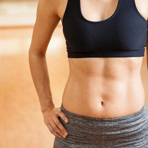 EZ Flat Belly is a program that exploits a delicious Slim Shake recipe
