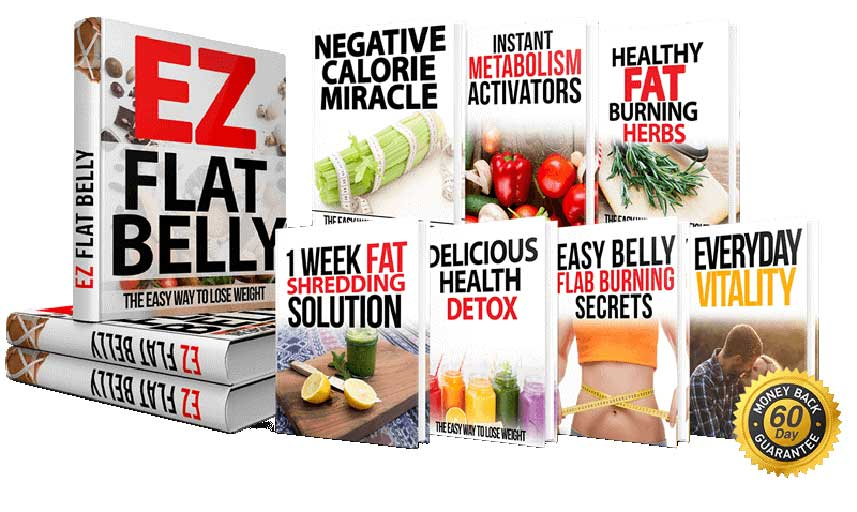 What Will You Get From EZ Flat Belly? Ebook PDF Free Download EZ Flat Belly is a program that exploits a delicious Slim Shake recipe