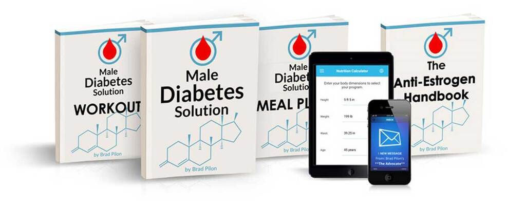 Who should buy the Male Diabetes Solutions? How A Doctor Might Have Overlooked Your Risk of Male Type 2 Diabetes