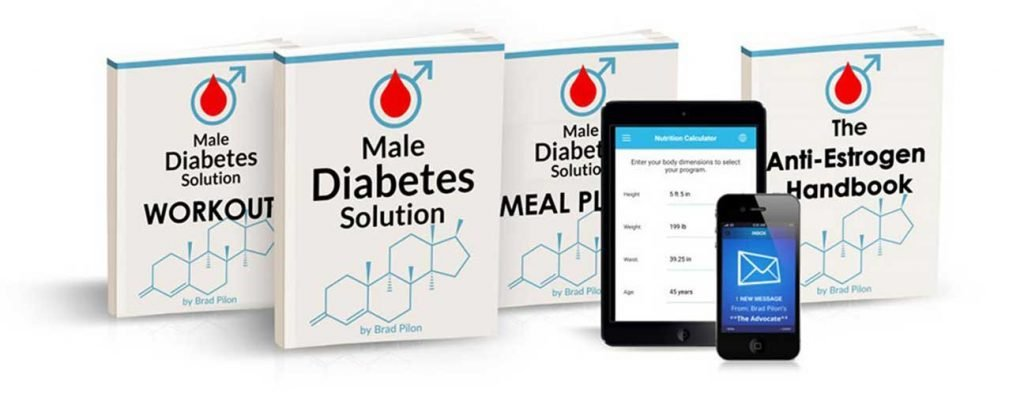 Who should buy the Male Diabetes Solutions?