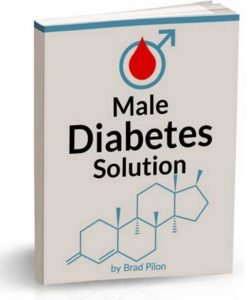 Male Diabetes Solution By Brad Pilon How A Doctor Might Have Overlooked Your Risk of Male Type 2 Diabetes