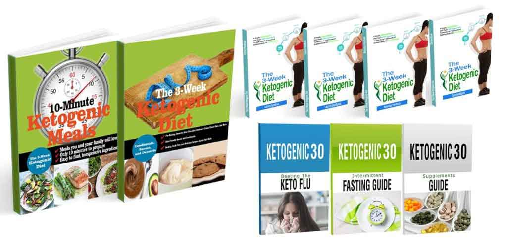 Summary of The 3 Week Ketogenic Diet Learn all the insider secrets behind effective The 3 Week Ketogenic Diet
