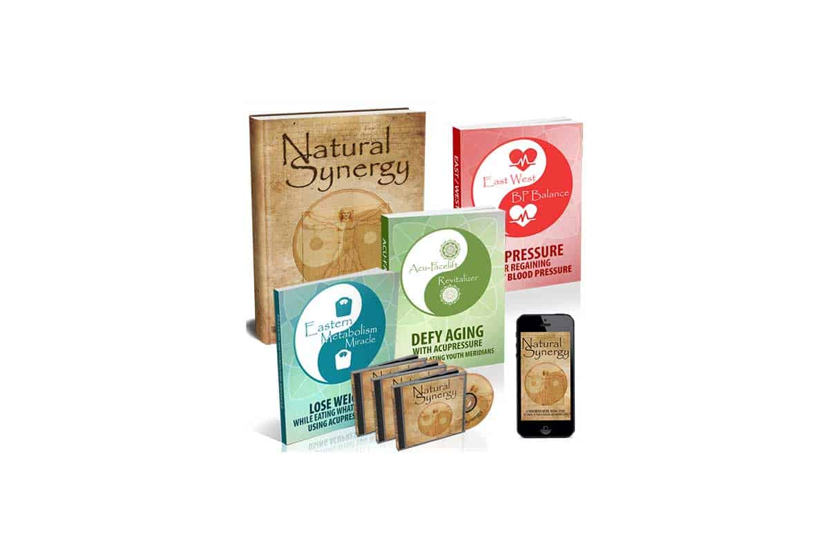 Natural Synergy Review – Natural solution your pain – How Can It Help You Increase Your Health?