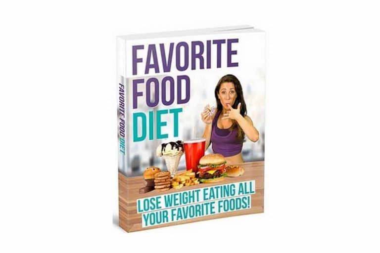 The Favorite Food Diet - Does It Really Work?