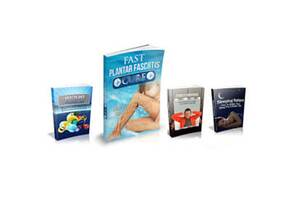 Fast Plantar Fasciitis Cure Review – Step-By-Step System • ERADICATING Foot Pain And Discomfort, FAST!..