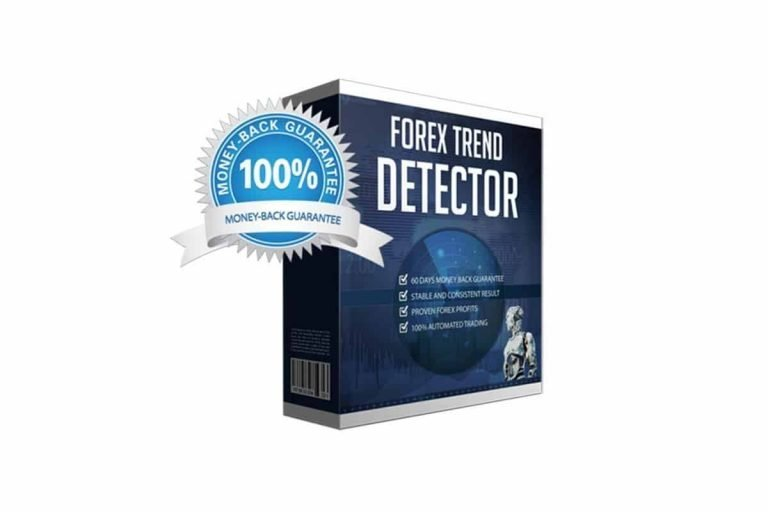 Forex Trend Detector EA Review The Only EA on The Market Used by Professional Traders and Money Managers