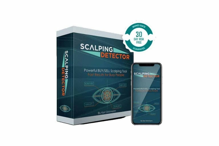 """Forex Trading  """" Scalping Detector """" Could Truly Change Your Trading!"""