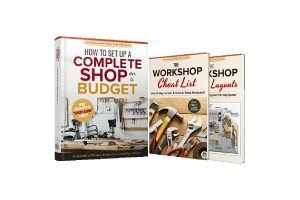 Ultimate Small Shop Guide Review: Can This Guide Help You To Build A Good Wood Work Business?