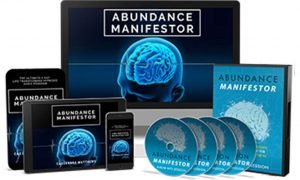 Abundance Manifestor Review - Law of Attraction Guide FREE DOWNLOAD PDF