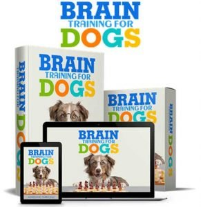 Brain Training For Dogs By Adrienne Farricelli Adrienne Farricelli's Online Dog Trainer - Brain Training For Dogs