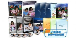 Children Learning Reading. Amazing Reading Program Parents Love, All Best Reviews