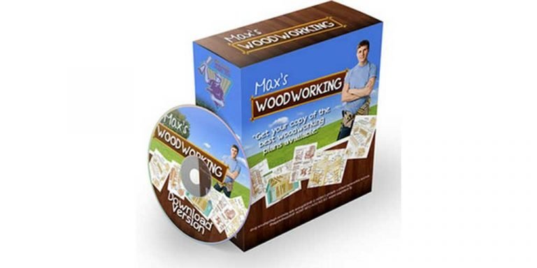Max's Woodworking Plans and Projects – What Are You Going To Build Next | High Quality Maxs Woodworking Plans