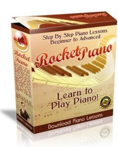 Rocket Piano Review . Will this Turn You into a Virtuoso?