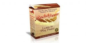 Rocket Piano Review – The easy way to learn piano – Learning to Play the Piano the Right Way.