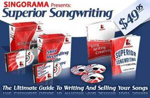 Guide To Superior Song writing – The Best Way To Learn To Write Good Songs?