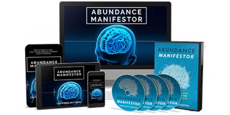 Abundance Manifestor Review Law of Attraction Guide