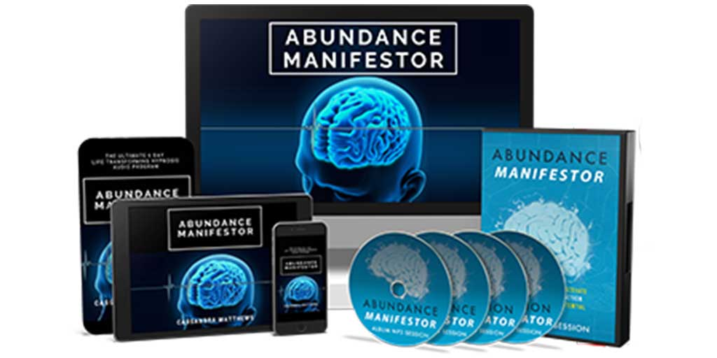 Abundance Manifestor Review – Law of Attraction Guide