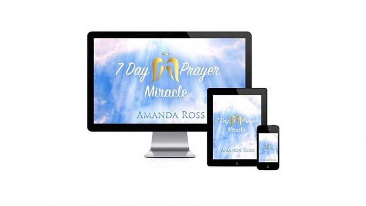 7 Day Prayer Miracle Review Scam or Legit Shocking Truth Exposed