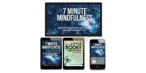 The 7 Minute Mindfulness Review – Is It Worth It?