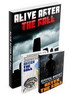Alive After The Fall By Alexander Cain Alive After the Fall : How to Survive an EMP/HEMP Attack on the Power ...